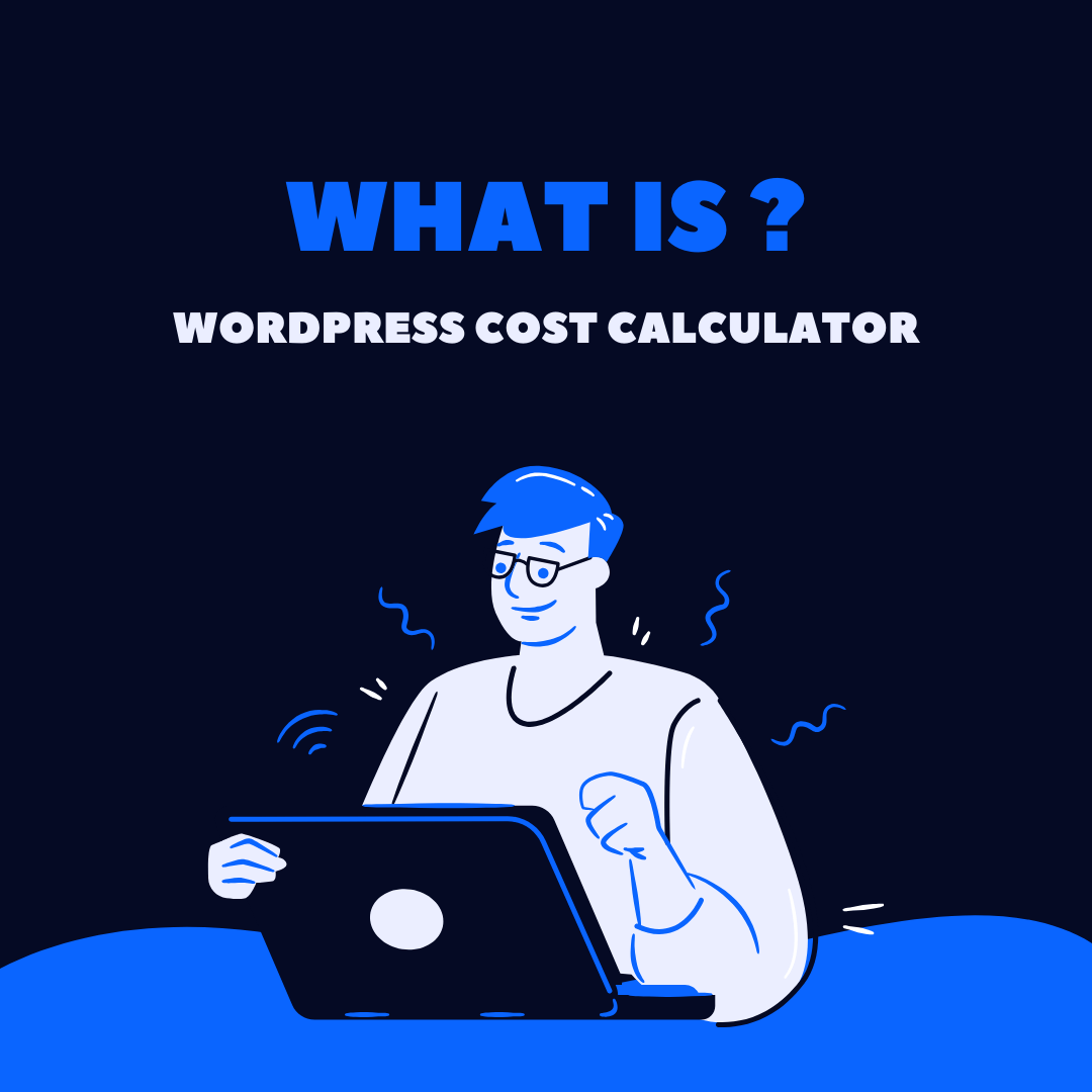 What Is A Website Cost Calculator