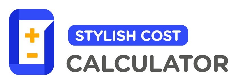 cost calculator for wordpress